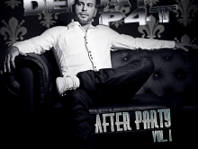 AfterParty Vol.1 NOW Downloadable