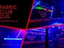 New CLUB in Zug – FABRIC