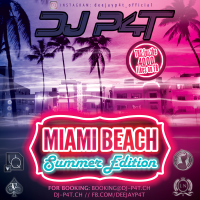 Miami Beach – Summer Edt.