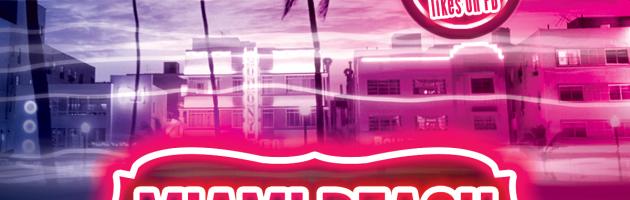 MIAMI BEACH – Summer Edition