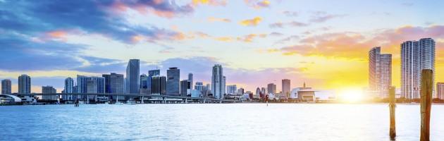 Miami….