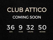 Attico Club – Zurich